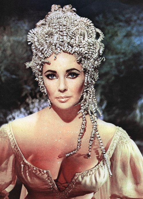 Elizabeth Taylor,