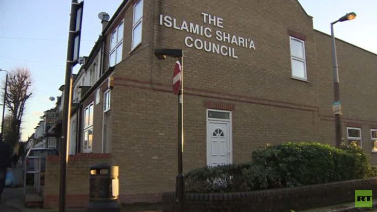 Sharia courts creating dual justice system in UK? — RT UK
