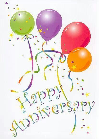 *Happy Anniversary!! @Anna Totten Totten W