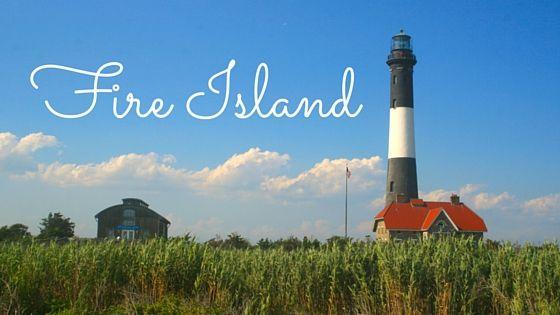 Fire Island travel guide