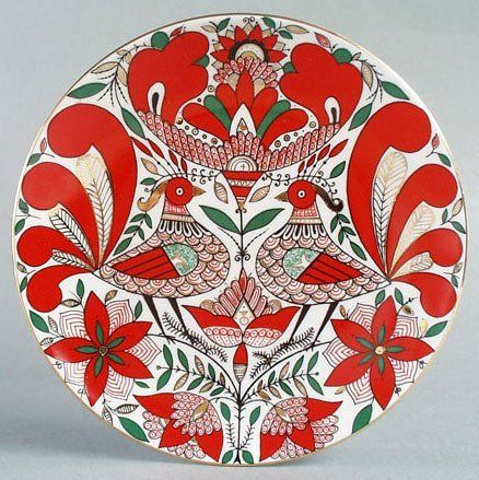 Fairy Bird by Lomonosov Russian. $41.00. The original Lomonosov factory logo is on the bottom of each piece.. The item is HAND PAINTED, with accents of genuine 22-karat gold!. Made in Russia by the Imperial Lomonosov Porcelain Factory.. Lomonosov Porcelain Decorative Plate is 7 3/4 inches in diameter.. Hand wash is recommended.. Welcome to the world of Lomonosov Russian Porcelain !The Imperial Russian Lomonosov Porcelain Manufactory was founded by Empress Eliza...