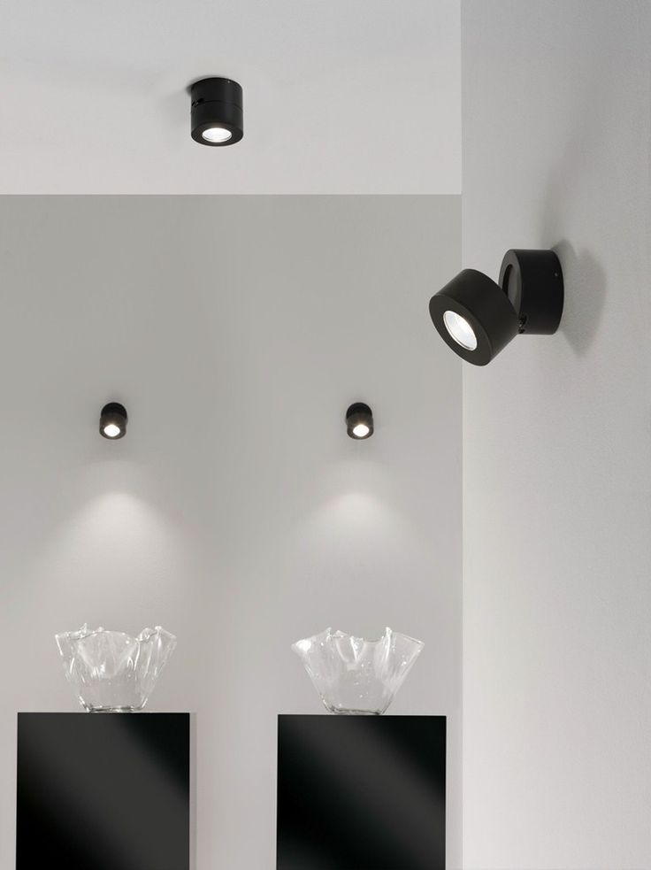 Faretto a LED a soffitto FAVILLA | Faretto a soffitto - AXO LIGHT