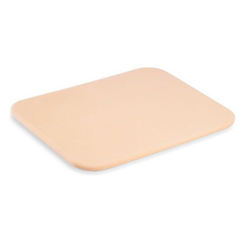 Pampered chef pizza stones are very well known and of high quality. this 12 x 15 Pampered Chef got a lot of high ratings in the reviews.