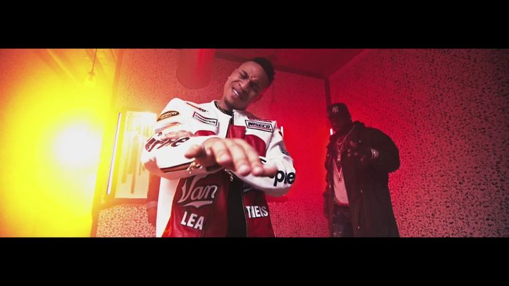 Rotimi - NOBODY ft. T.I. & 50 Cent (Official Music Video)