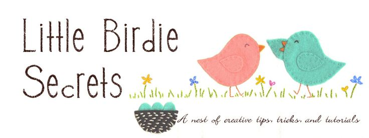 LITTLE BIRDIE SECTRETS blog:  Affiliates and other business stuff....Amazon.com