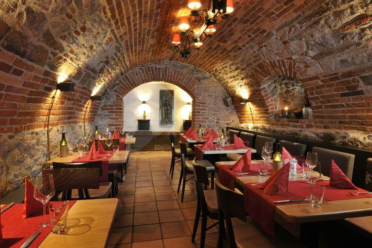 Ritter Keller - Restaurant - uhrig & symphatisch - regional - Flammenkuchen & Co - Hotel Ritter Durbach