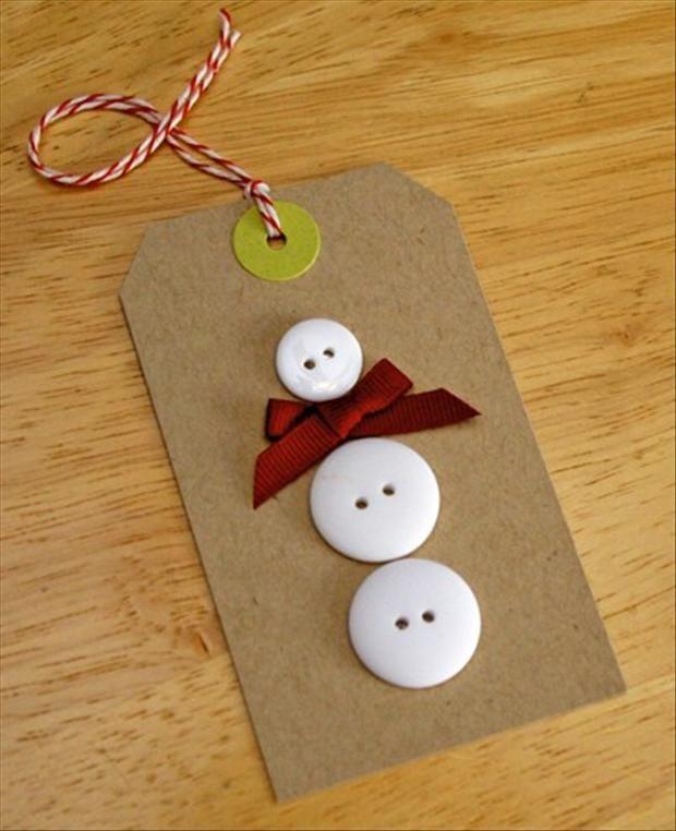 Christmas Craft Ideas � 50 Pics