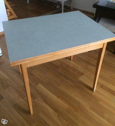 Köksbord, Klaffbord Virr varr | Göteborg
