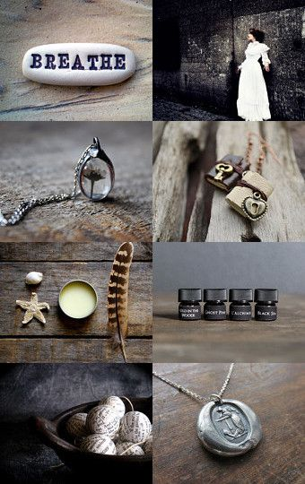 Every Breath You Take... by Tauriel on Etsy--Pinned with TreasuryPin.com