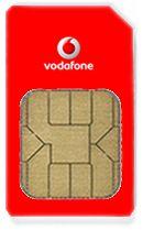 Vodafone CallYa Prepaid SIM Karte kaufen | simkarte-kaufen.de