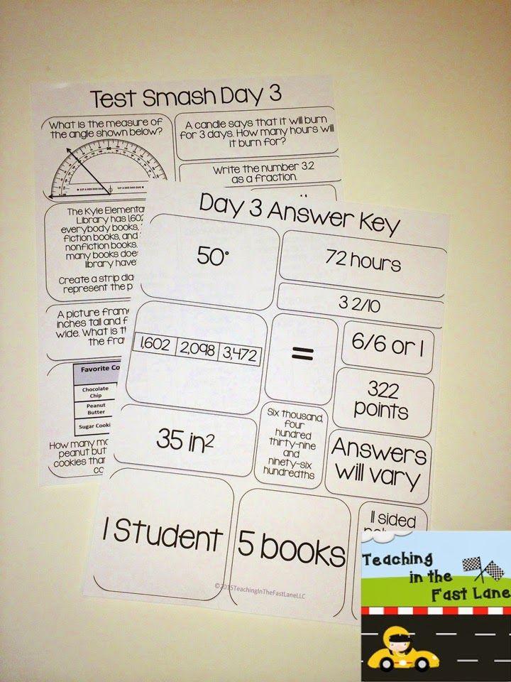 104 best Math Test Prep images on Pinterest   Math test, Teaching ...