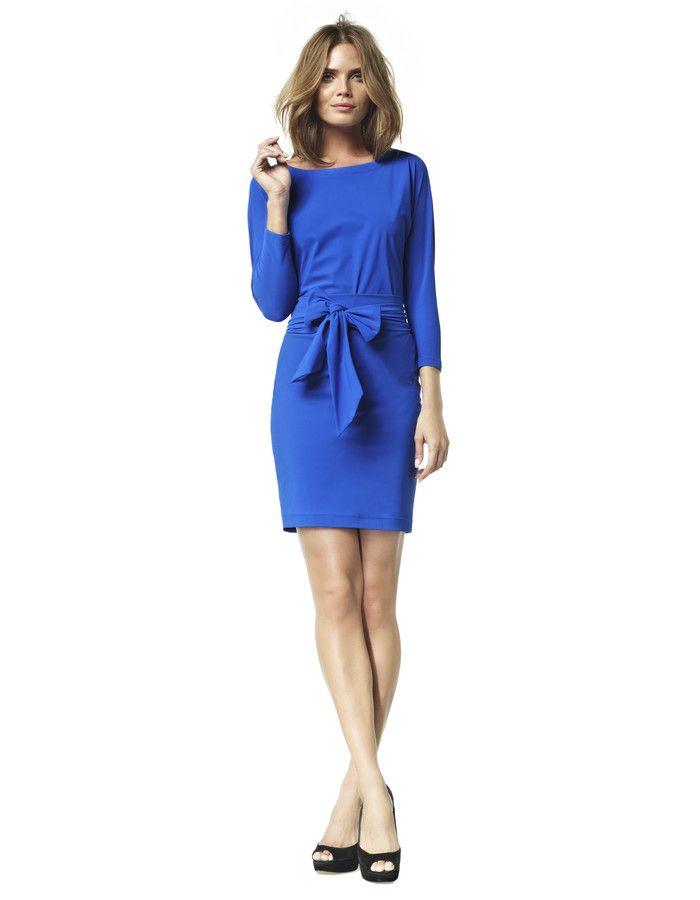 Carla La Dress. We love it!