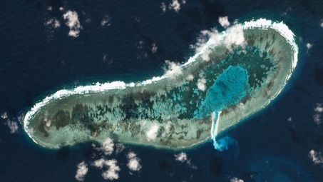 China sails warships near islands Mattis vowed to defend for Japan - http://conservativeread.com/china-sails-warships-near-islands-mattis-vowed-to-defend-for-japan/