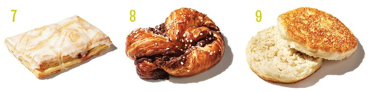 Rise and Shine: A Breakdown of Boston's Breakfast Pastry Golden Age