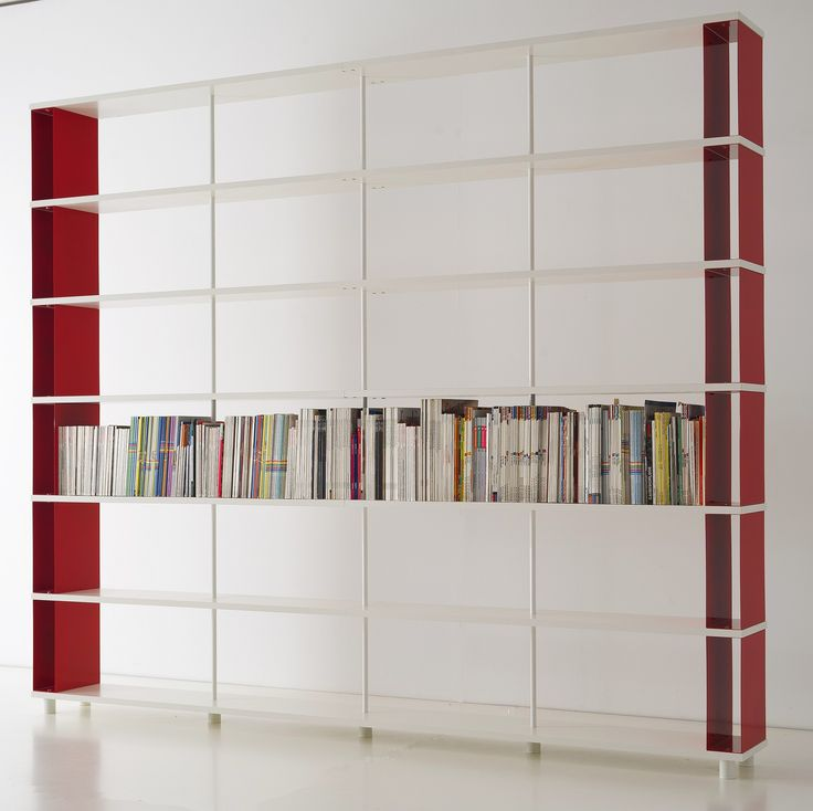 modular bookcases and modern bookshelves