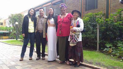 Con el Alto Comisionado para la Paz, ¡La Guajira cuenta una nueva historia!
