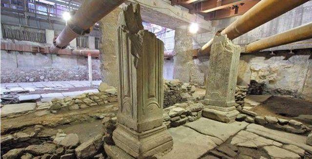 Η Μαρίνα Κοντού θυμάται μια ιστορία για το θαμμένο παρελθόν της Θεσσαλονίκης, με αφορμή τις εξελίξεις στην υπόθεση των αρχαιολογικών ευρημάτων στο Μετρό Θεσσαλονίκης.