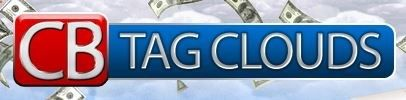 CB Tag Clouds - now heres an ingenious way to get Clickbank links displayed in a tag cloud form.