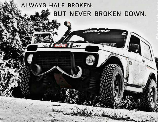 #lada #niva #ladaniva #offroad #insaturkey #insaturbosahara #4x4 #mud #rally #raid #offset #car #v6 #turkey #thrace #race #modifications #twinturbo #4x4life #offroading #mechanic