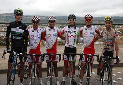 Nómina definida de la Selección Colombia para Tour del Avenir 2011, Deportes - Semana.com