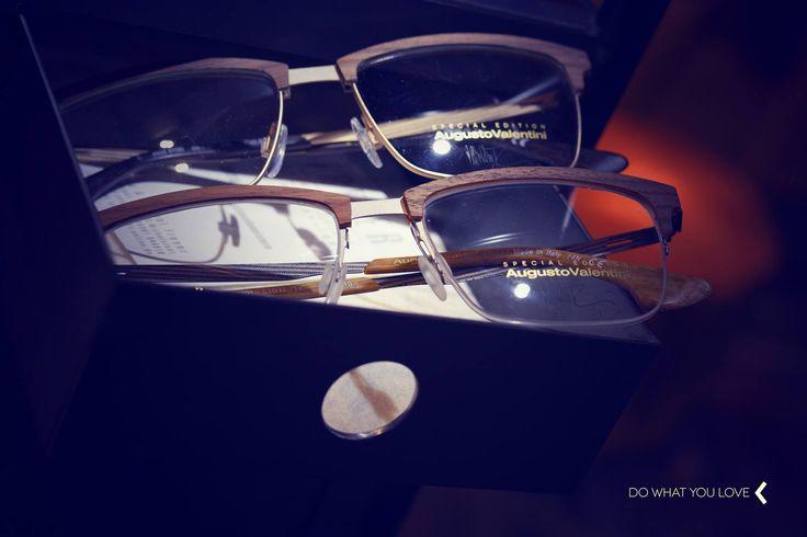 2015 OPTI Munich Look Eyewear