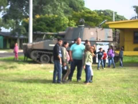 OPERACION AGATA EN BARRA DO QUARAI BRASIL MAYO 19 DEL 2014 (+lista de re...