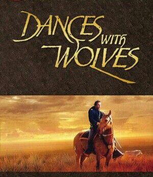 "MOVIE - Dances with Wolves ""1990"" (Genre: Western/Adventure) Starring: Kevin Costner as Lieutenant John Dunbar, Mary McDonnell. as Stands with a Fist, Graham Greene as Kicking Bird, Rodney A. Grant as Wind in his Hair, Floyd ""Red Crow"" Westernman as Ten Bears, Tantoo Cardinal as Black Shawl, Nathan Lee Chasing His Horse as Smiles A Lot, Jimmy Herman as Stone Calf, Charles Rocket as Lieutenant Elgin, Maury Chaykin as Major Fambrough. Plot: Lt. John Dunbar, exiled to a remote western Civil War…"