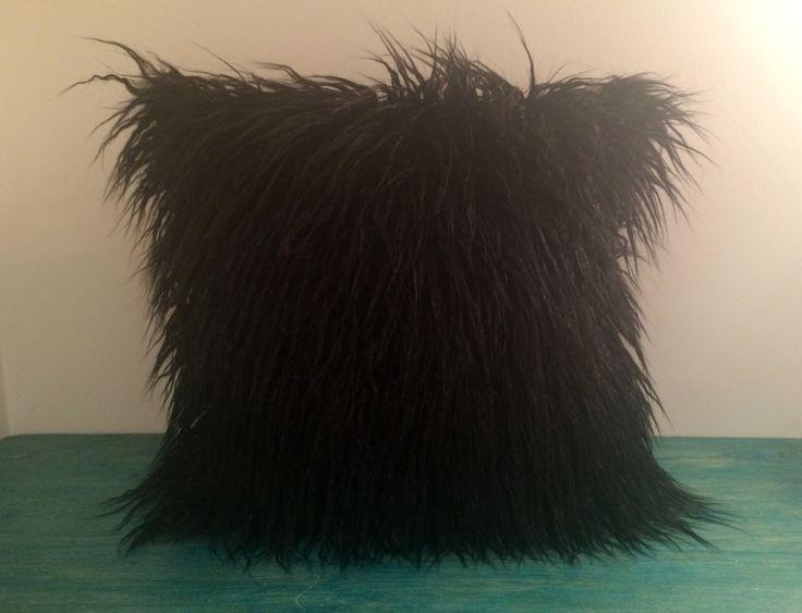 7 best Faux Fur Pillow Covers images on Pinterest