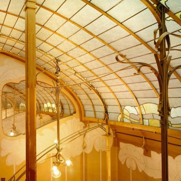 Le Musée Horta, Bruxelles