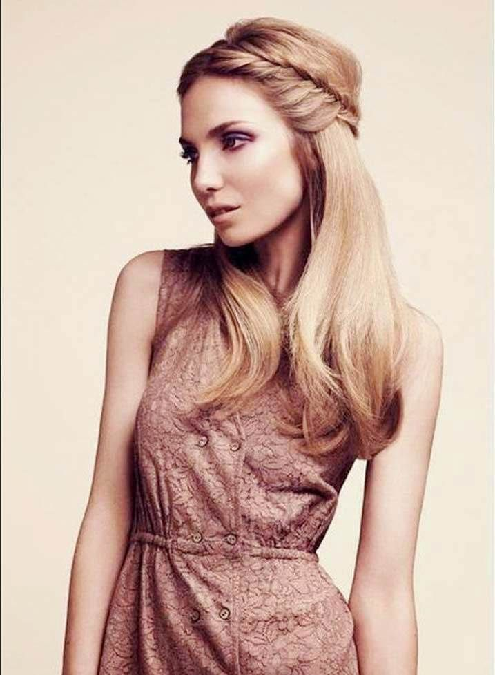 70 best haare images on pinterest long hair chignons and hair toupee. Black Bedroom Furniture Sets. Home Design Ideas