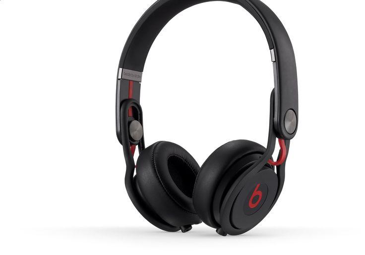 Beats Mixr - On-Ear Headphones from Beats by Dr. Dre - Blackhttp://my.beatsbydre.com/headphones/mixr/black/900-00031-01,en_MY,pd.html