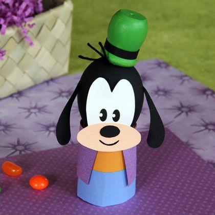 goofy clip art | goofy-easter-egg-c-photo-420x420-clittlefield-014.jpg    #Easter #EasterEggs