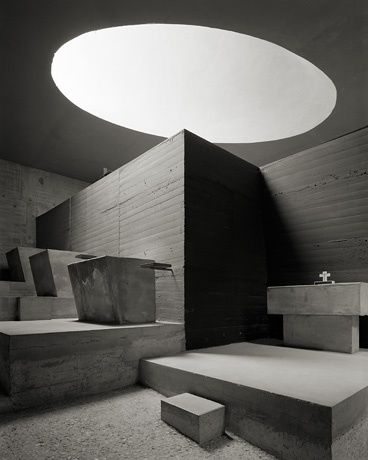 some amazining architecture. by Le Corbusier