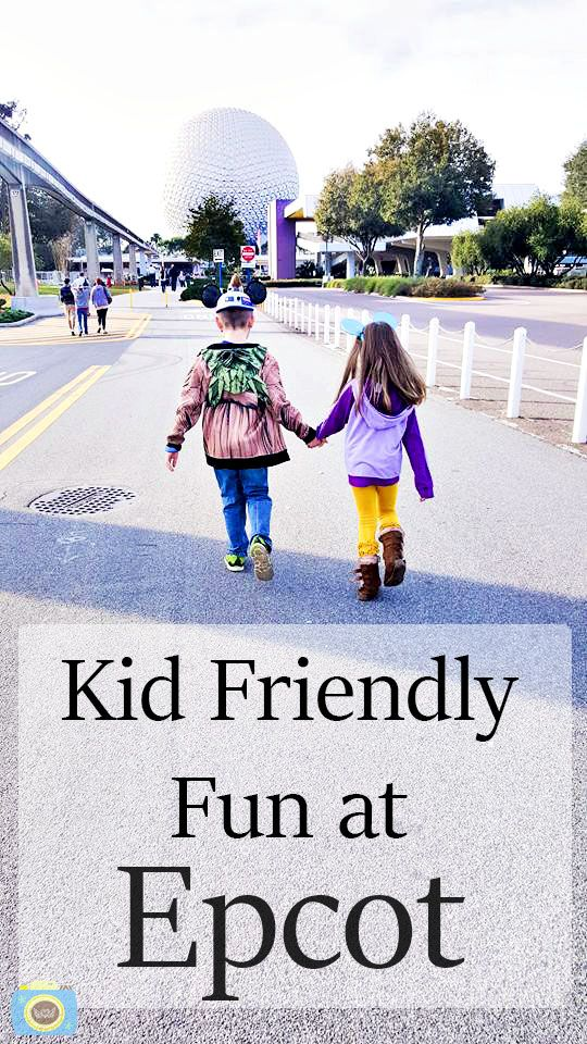 Kid friendly fun in Epcot can happen! Find out why everyone's least favorite Disney World park might just be your child's favorite. From character meets to activities to learning experiences, there is something at Epcot for everyone.
