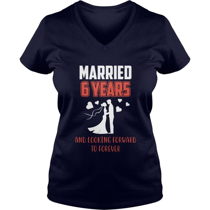 Best T-Shirt For Husband Wife. 6th Wedding Anniversary Gift. #gift #ideas #Popular #Everything #Videos #Shop #Animals #pets #Architecture #Art #Cars #motorcycles #Celebrities #DIY #crafts #Design #Education #Entertainment #Food #drink #Gardening #Geek #Hair #beauty #Health #fitness #History #Holidays #events #Home decor #Humor #Illustrations #posters #Kids #parenting #Men #Outdoors #Photography #Products #Quotes #Science #nature #Sports #Tattoos #Technology #Travel #Weddings #Women