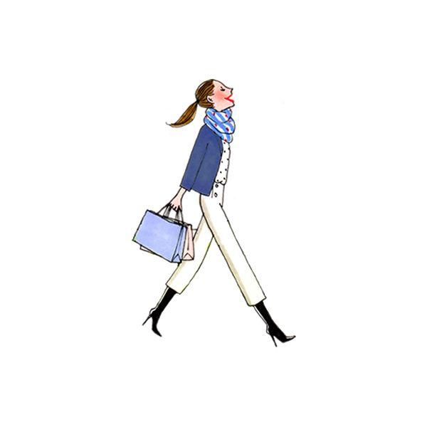 Lundi (n.m) :  le seul jour où l'on peut porter la même tenue que la veille sans que personne ne s'en aperçoive.