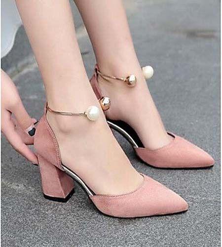 Fashionable Heels Shoes