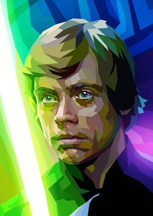 Luke - Liam Brazier