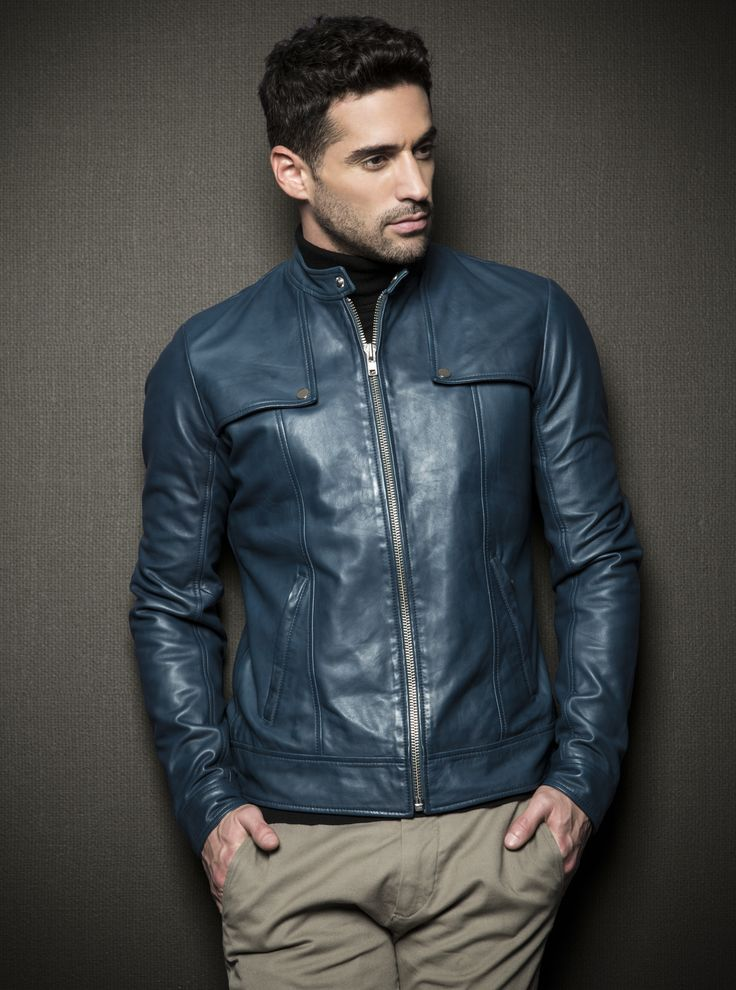 17 best images about Jackets on Pinterest | Mens fall, Men's ...