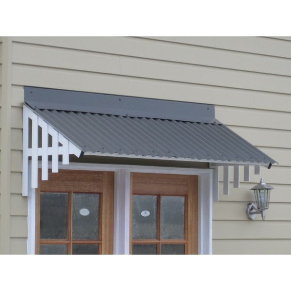 Superior screens modular colonial awnings are designed for for 1800 x 1200 window