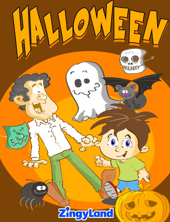 Happy Halloween!!! https://www.youtube.com/watch?v=5BMdZYsMFFY