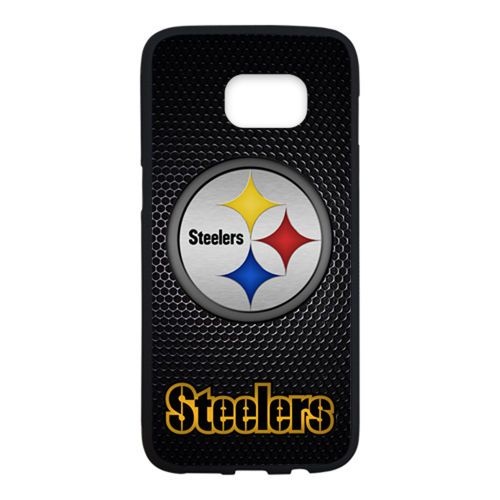 PITTSBURGH STEELERS NFL PHONE CASE FOR SAMSUNG S7 EDGE #UnbrandedGeneric
