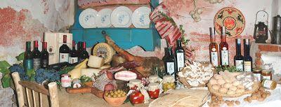 """Dal 27 Luglio tornano le """"Feste dei Sapori"""" a Santa Margherita di Pula, organizzate dalla Cooperativa Santa Margherita. L'evento gastronomico ha lo scopo di invitare a scoprire e assaggiare i prodotti tipici del territorio. Ci sarà la degustazione dei prodotti tipici, musica dal vivo e una mostra mercato di prodotti alimentari e dell'artigianato della Sardegna. #EscursioniSardegna #Sardegna"""
