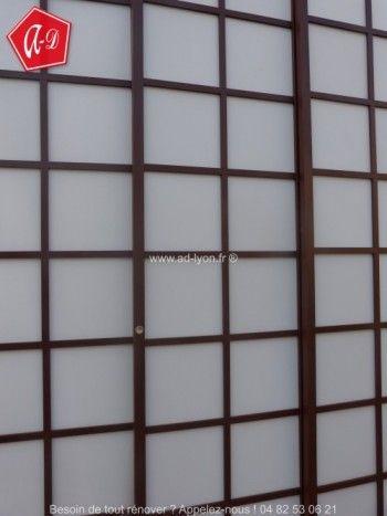 20 best Porte coulissante japonaise images on Pinterest Sliding