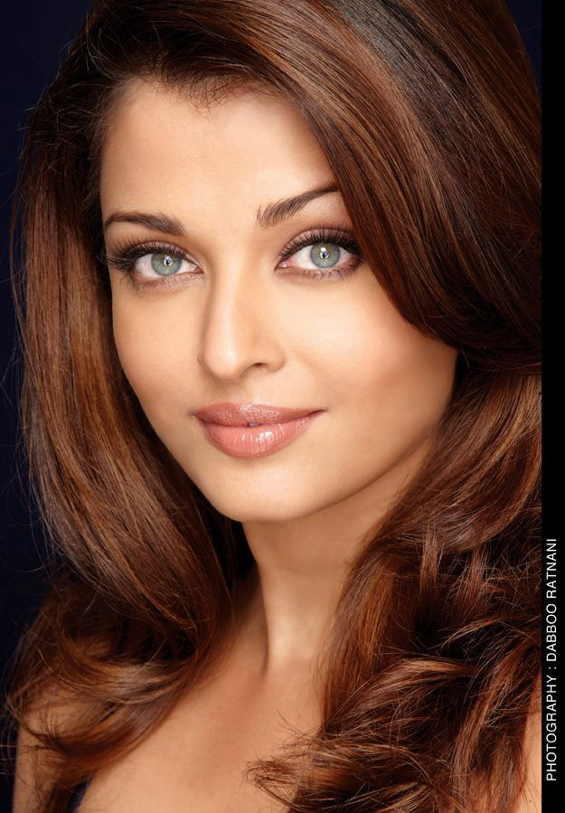 Dubbed the most beautiful woman in the world some years back and she truly is: Aishwarya Rai