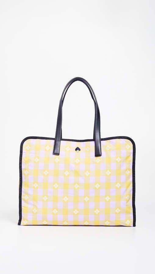 ba0a612ef Morley XL Tote in 2019 | Products | Bags, Kate spade, Luggage bags