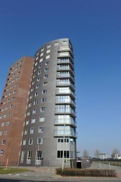 Waalbandijk 5 te Nijmegen