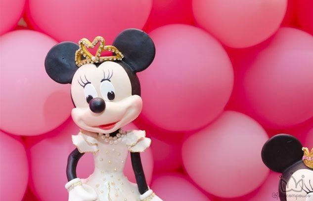 Festa Disney Realeza