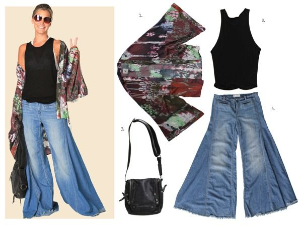 Festival Fashion for Outside Lands 2011 | Free People Blog #freepeople