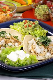 Host a family event with your Spring 2014 Book Fair Fiesta...everyone brings a dish and you have a huge Mexican potluck!!!